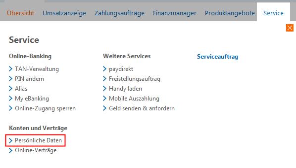 Adresse Andern Freisinger Bank Eg
